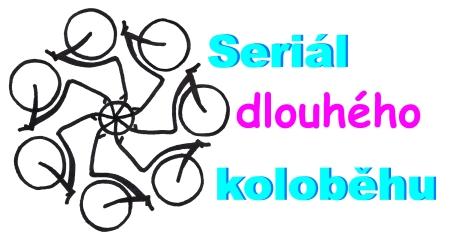 Logo Seriálu dlouhého koloběhu