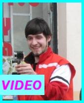 Video ze Sázaváka 2014